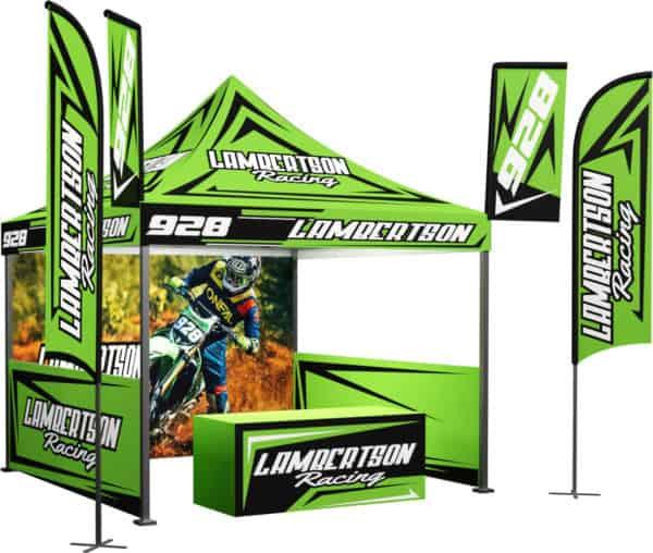 10x10-Custom-Motocross-MX-Racing-Tent-Canopy-Furious-Style-45