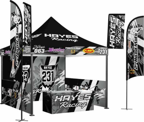 10x10-Custom-Motocross-Pop-Up-Racing-Tent-Canopy-Baja-Style-45