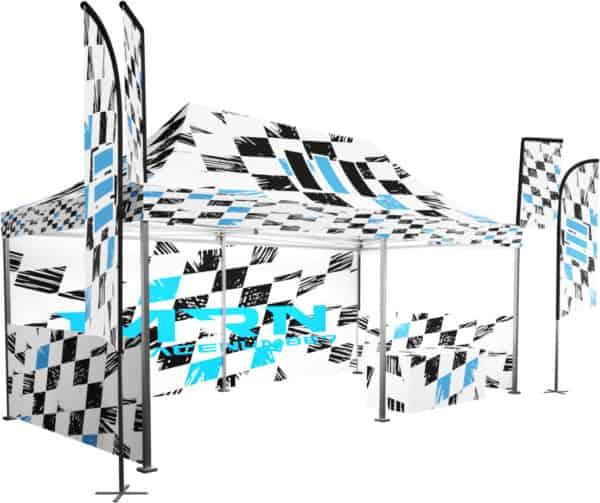 Checkered-Flag-Style-10x20-Custom-Racing-Tent-Canopy-45