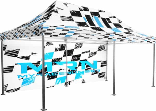 Checkered-Flag-Style-10x20-Custom-Racing-Tent-Canopy-45w