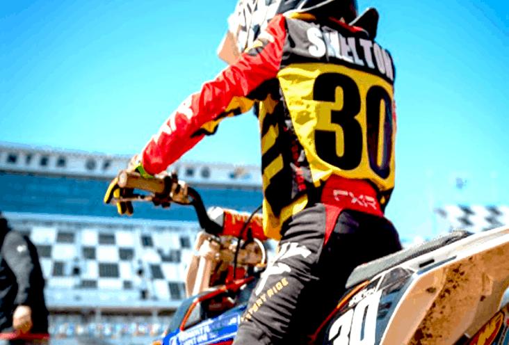Custom Motocross MX Jerseys