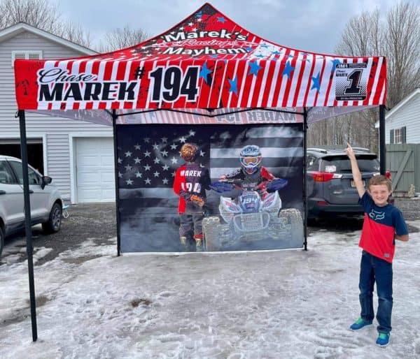 Marek-194-Patriot-Custom-Racing-Tent-Canopy