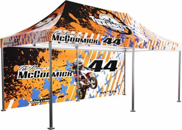 Custom-Motocross-Racing-Tent-10x20-Nitro-Style-Canopy-45w