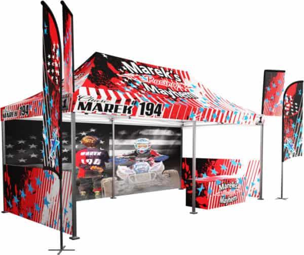 Custom-Racing-Tent-10x20-Patriot-American-Flag-Style-Canopy-45